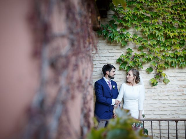 La boda de Adrian y Paula en Toledo, Toledo 179