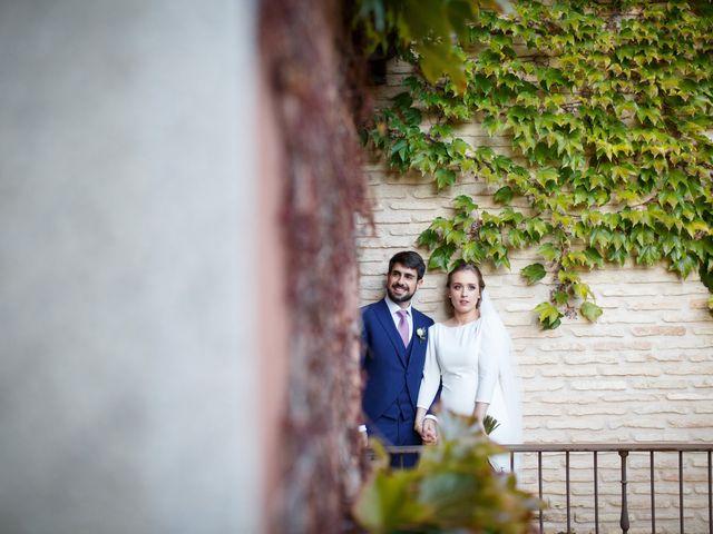 La boda de Adrian y Paula en Toledo, Toledo 181