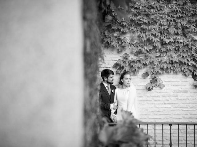 La boda de Adrian y Paula en Toledo, Toledo 182