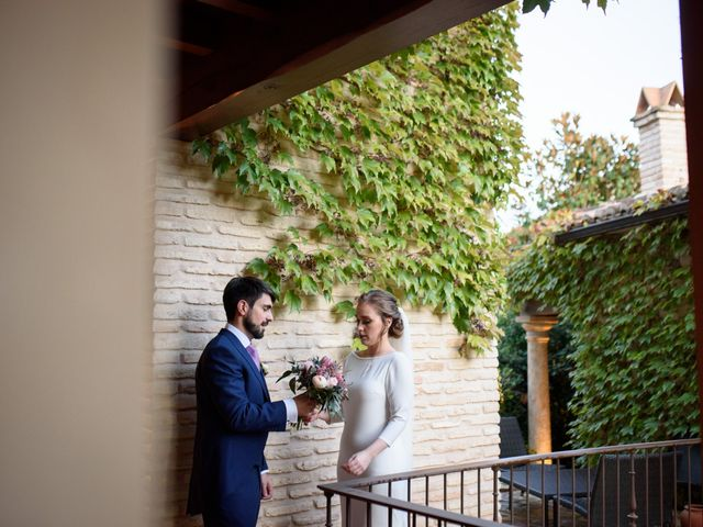 La boda de Adrian y Paula en Toledo, Toledo 183