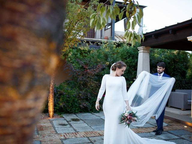 La boda de Adrian y Paula en Toledo, Toledo 184