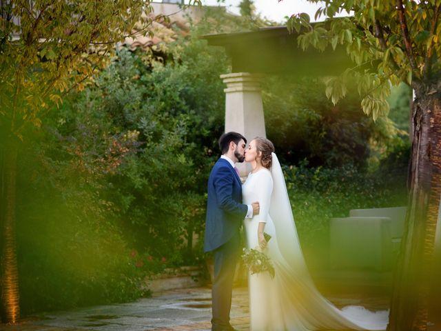 La boda de Adrian y Paula en Toledo, Toledo 186