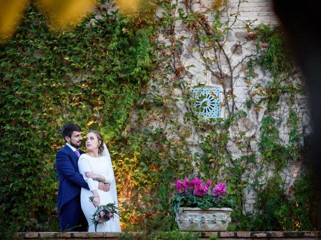 La boda de Adrian y Paula en Toledo, Toledo 187