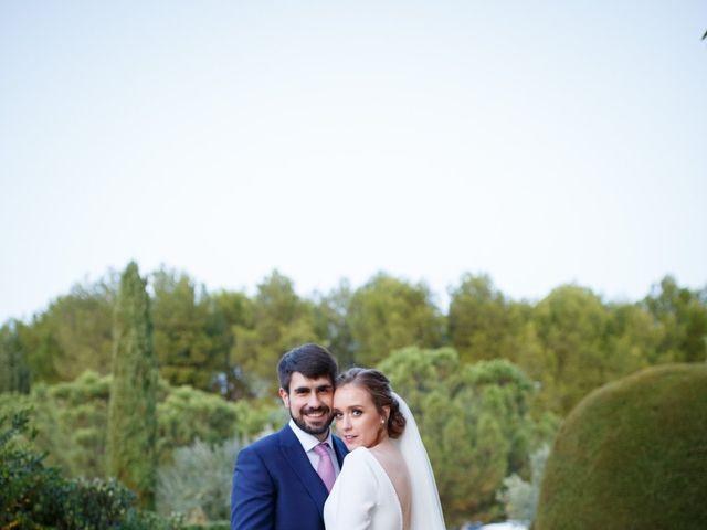 La boda de Adrian y Paula en Toledo, Toledo 192