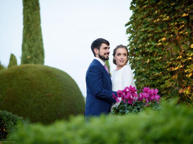La boda de Adrian y Paula en Toledo, Toledo 193