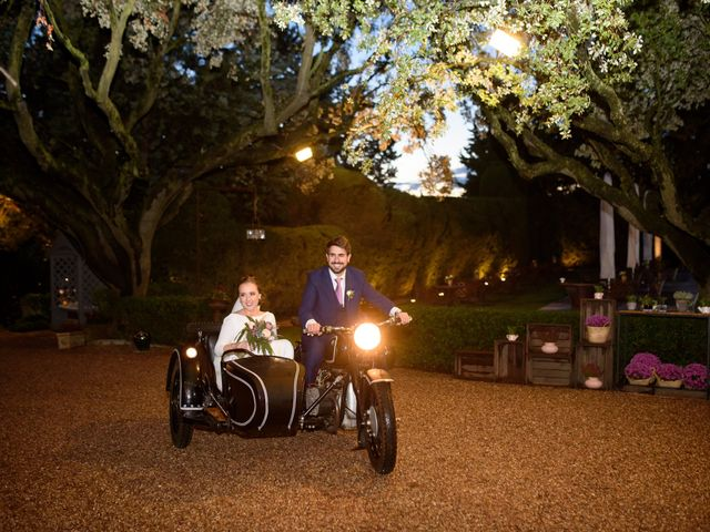 La boda de Adrian y Paula en Toledo, Toledo 206