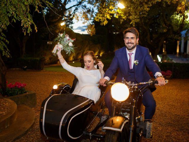 La boda de Adrian y Paula en Toledo, Toledo 207