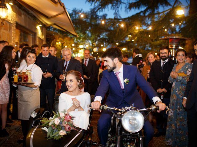 La boda de Adrian y Paula en Toledo, Toledo 208