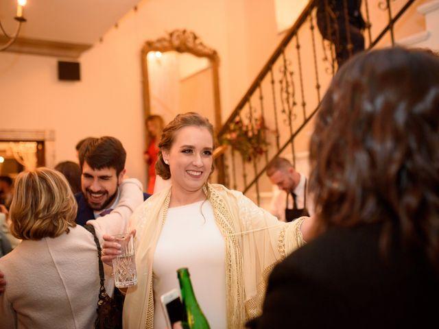 La boda de Adrian y Paula en Toledo, Toledo 221