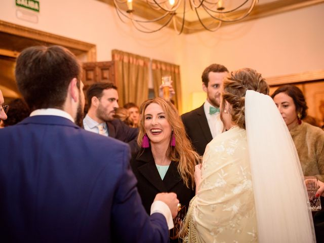 La boda de Adrian y Paula en Toledo, Toledo 222