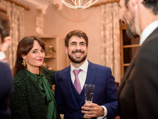 La boda de Adrian y Paula en Toledo, Toledo 235