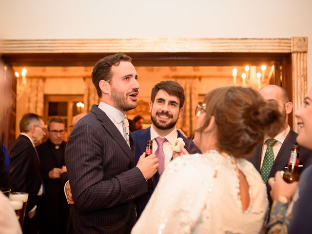 La boda de Adrian y Paula en Toledo, Toledo 242