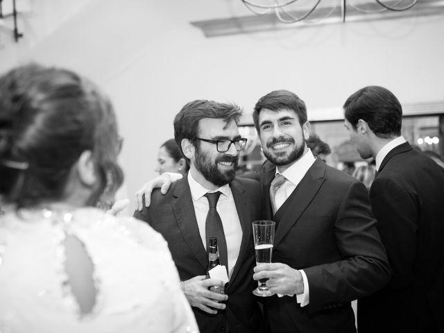La boda de Adrian y Paula en Toledo, Toledo 243