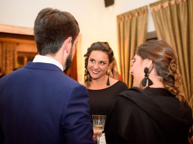 La boda de Adrian y Paula en Toledo, Toledo 245