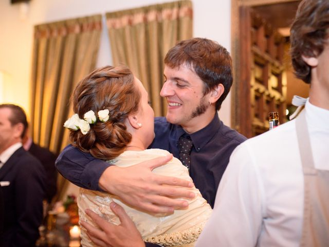 La boda de Adrian y Paula en Toledo, Toledo 248