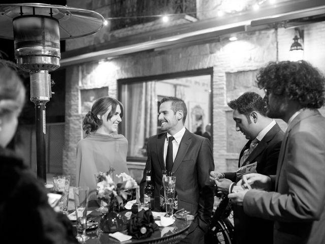 La boda de Adrian y Paula en Toledo, Toledo 249