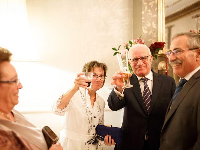 La boda de Adrian y Paula en Toledo, Toledo 254