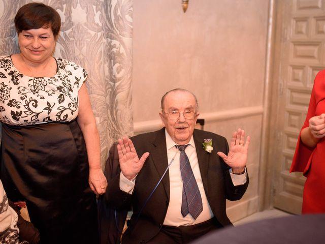 La boda de Adrian y Paula en Toledo, Toledo 258