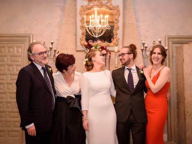La boda de Adrian y Paula en Toledo, Toledo 261