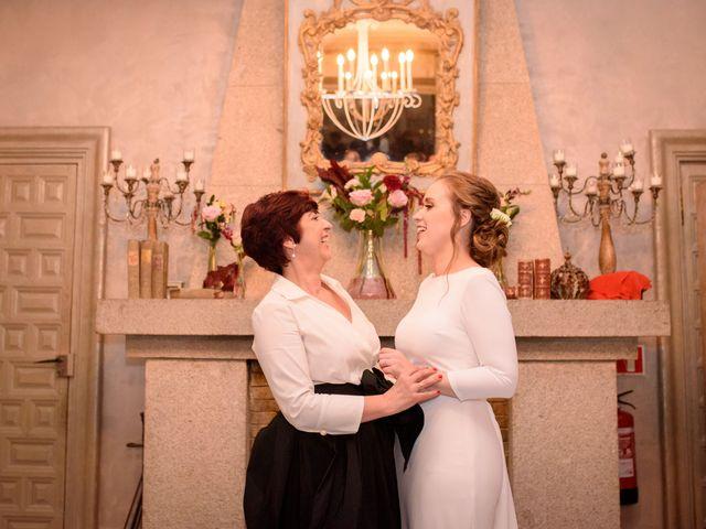 La boda de Adrian y Paula en Toledo, Toledo 263