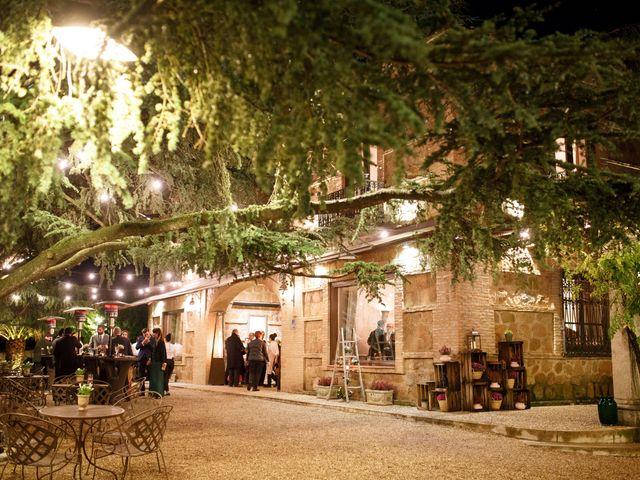 La boda de Adrian y Paula en Toledo, Toledo 268