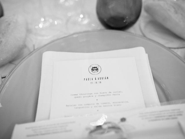 La boda de Adrian y Paula en Toledo, Toledo 274