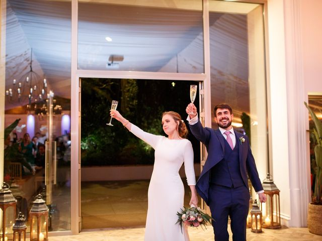 La boda de Adrian y Paula en Toledo, Toledo 286