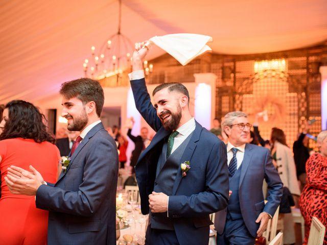 La boda de Adrian y Paula en Toledo, Toledo 290
