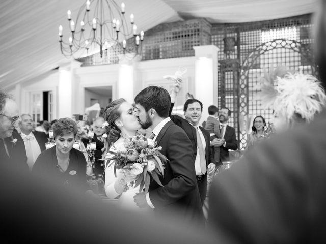 La boda de Adrian y Paula en Toledo, Toledo 295