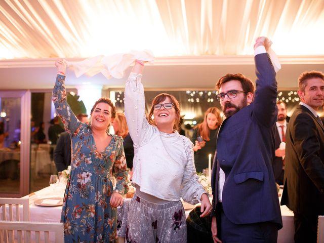 La boda de Adrian y Paula en Toledo, Toledo 298