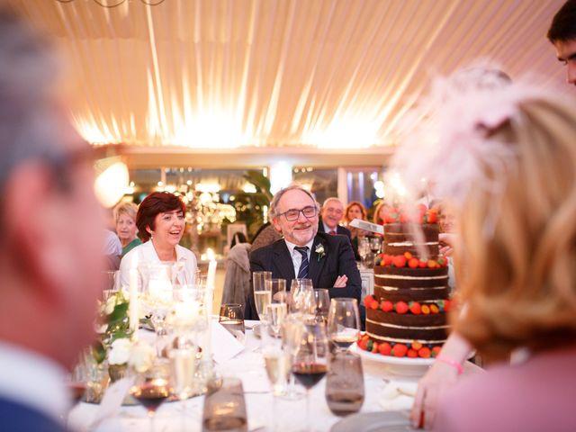 La boda de Adrian y Paula en Toledo, Toledo 301