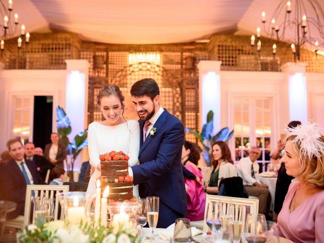 La boda de Adrian y Paula en Toledo, Toledo 304