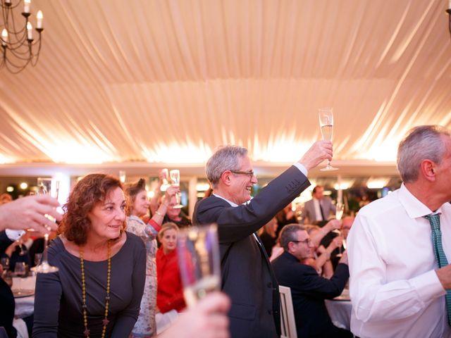 La boda de Adrian y Paula en Toledo, Toledo 305