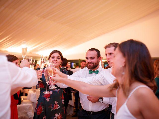 La boda de Adrian y Paula en Toledo, Toledo 306