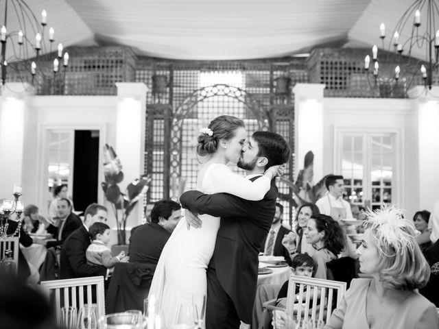 La boda de Adrian y Paula en Toledo, Toledo 316