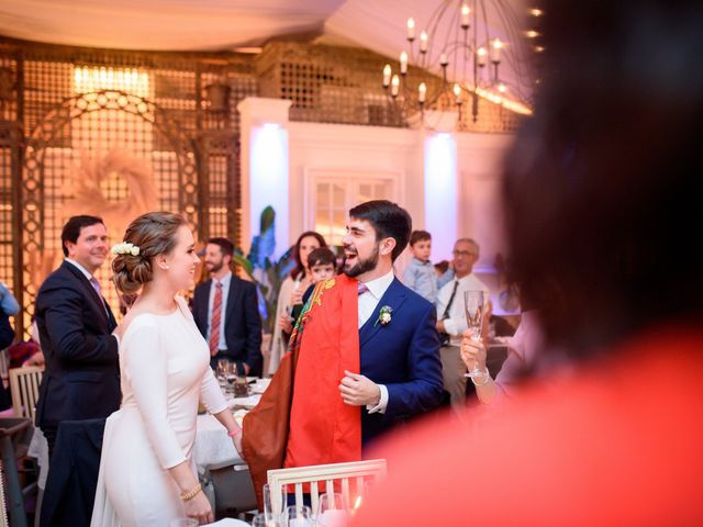 La boda de Adrian y Paula en Toledo, Toledo 319
