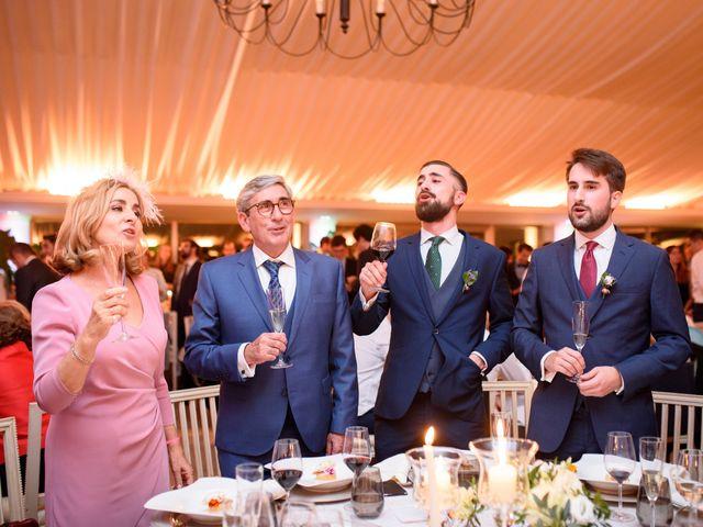 La boda de Adrian y Paula en Toledo, Toledo 322