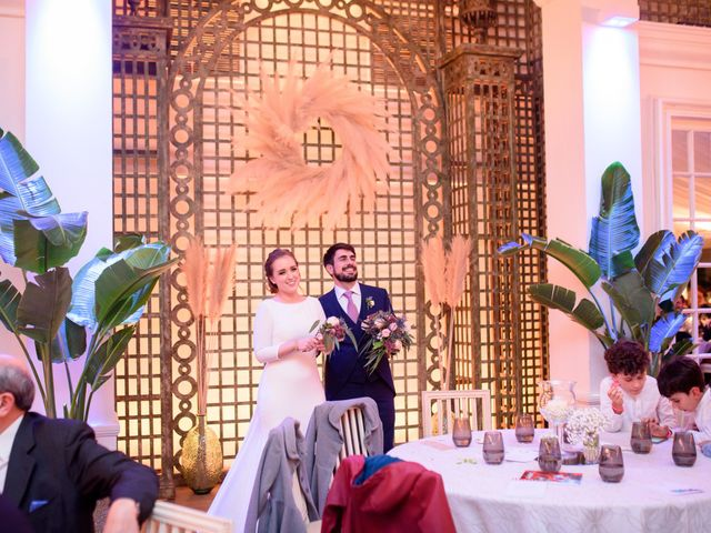 La boda de Adrian y Paula en Toledo, Toledo 329