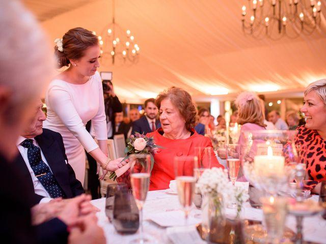 La boda de Adrian y Paula en Toledo, Toledo 334