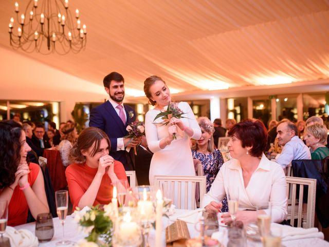 La boda de Adrian y Paula en Toledo, Toledo 336