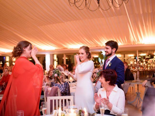 La boda de Adrian y Paula en Toledo, Toledo 340
