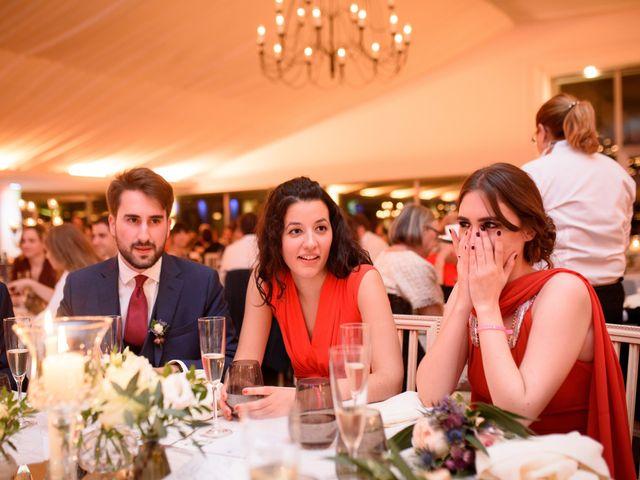 La boda de Adrian y Paula en Toledo, Toledo 345