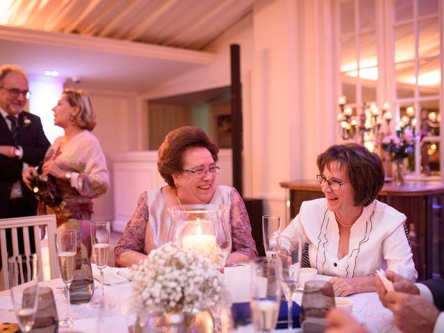 La boda de Adrian y Paula en Toledo, Toledo 347