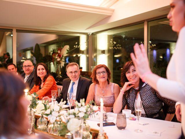La boda de Adrian y Paula en Toledo, Toledo 352