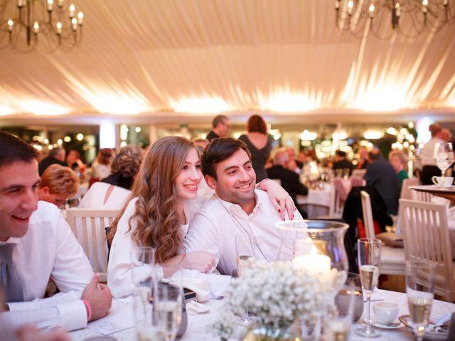 La boda de Adrian y Paula en Toledo, Toledo 360