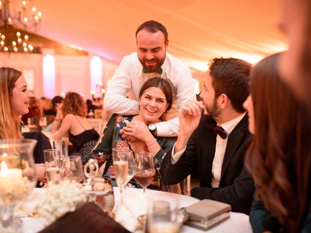 La boda de Adrian y Paula en Toledo, Toledo 363