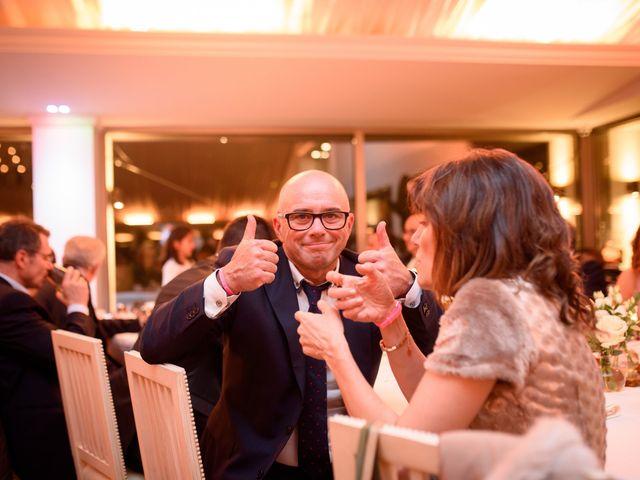 La boda de Adrian y Paula en Toledo, Toledo 364