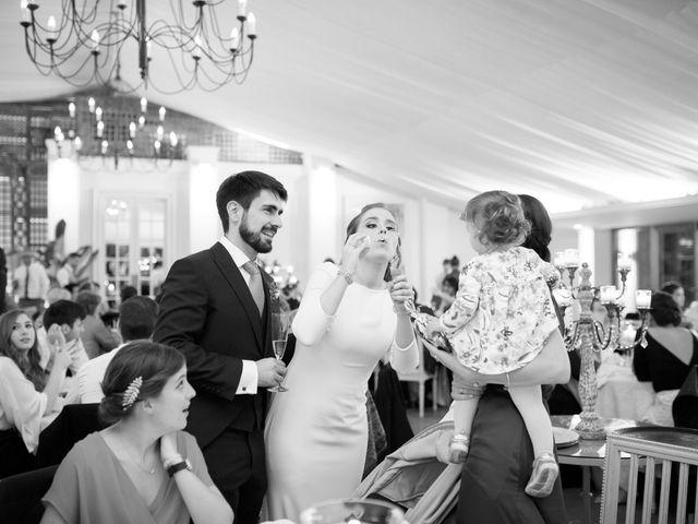 La boda de Adrian y Paula en Toledo, Toledo 366