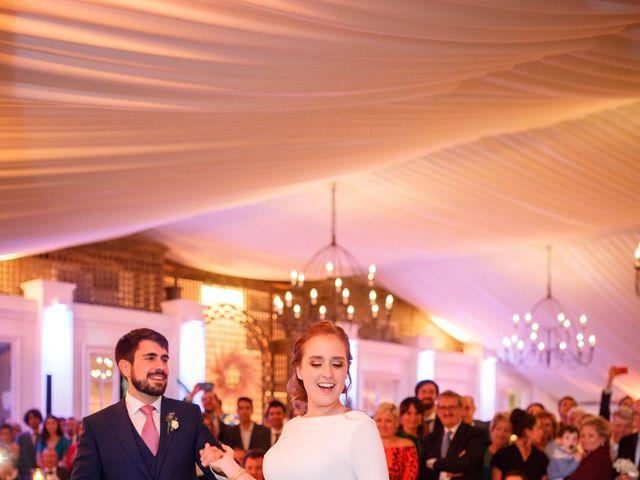 La boda de Adrian y Paula en Toledo, Toledo 391