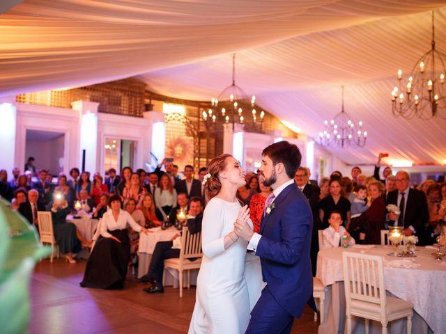 La boda de Adrian y Paula en Toledo, Toledo 393